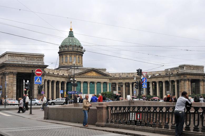Кадры задержания подозреваемых в теракте в Петербурге. Фото Все - скриншот YouTube
