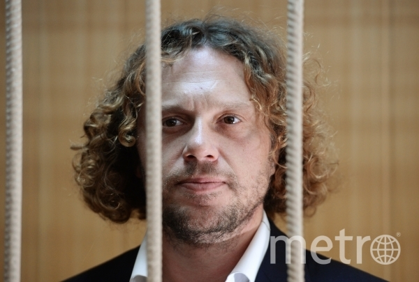 Бизнесмен Сергей Полонский. Фото РИА Новости