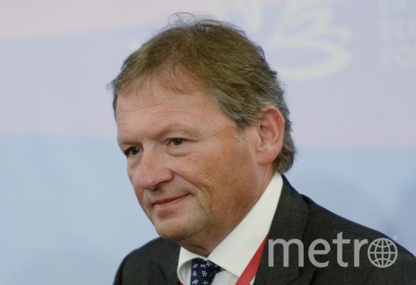 Бизнес-омбудсмен Борис Титов.