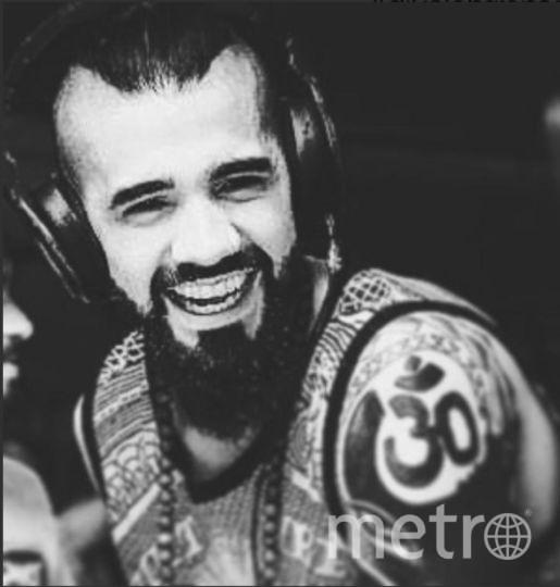 DJ Kaleb Freitas погиб на фестивале электронной музыки в Бразилии.
