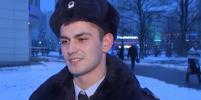 23-летний сержант, спасший пассажира в метро Москвы: Иначе я не мог поступить