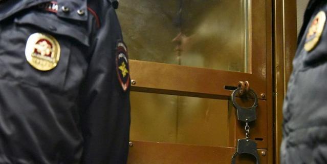 В Москве за мошенничество арестован Элвис Пресли