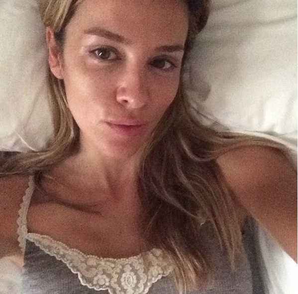 Алехандра Сильва. Фото Скриншот Instagram: @alejandra_silva