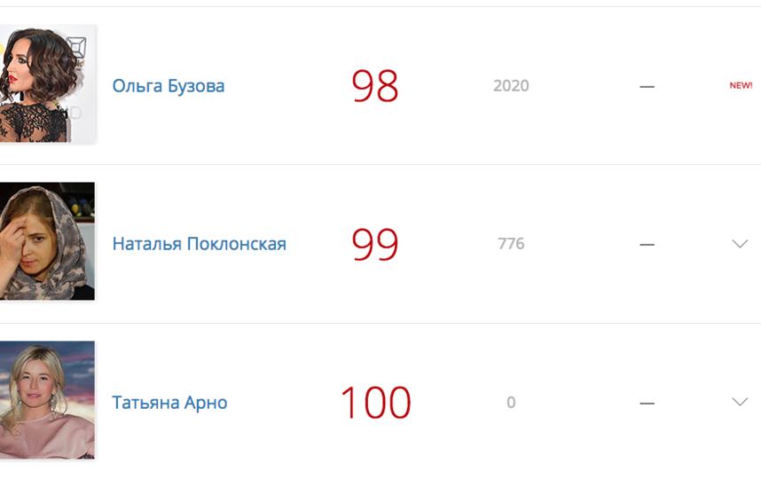 Наталья Поклонская. Фото Скриншот/Maxim
