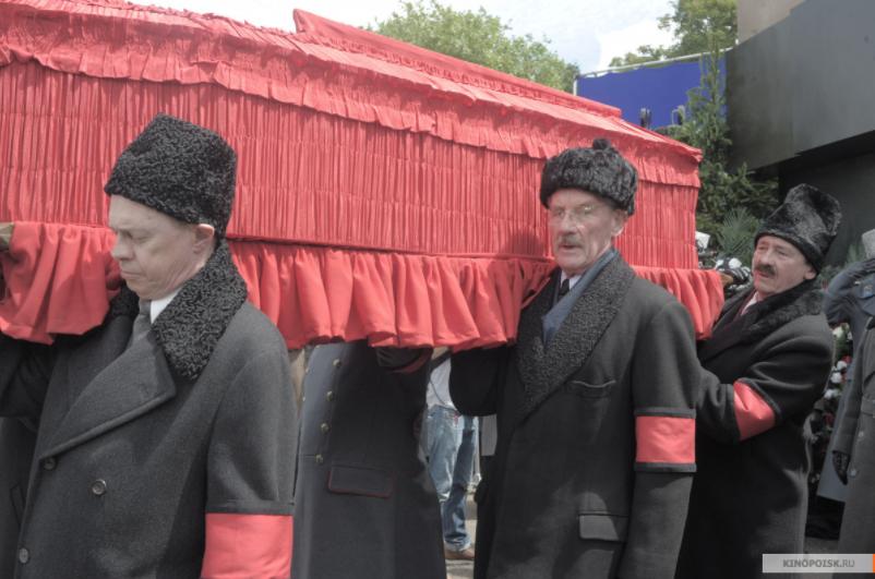 Кадры из фильма. Фото kinopoisk.ru