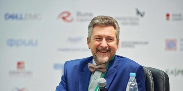 Константин Синюшин.