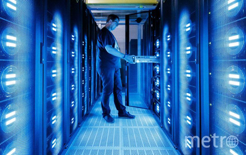 12,5  млрд долларов – такой отметки рынок ИИ в мире  может достичь в этом году. Рост составит 60%. Фото Getty