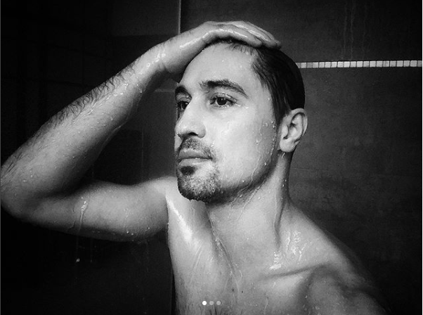 Скриншот instagram.com/bilanofficial/?hl=ru.