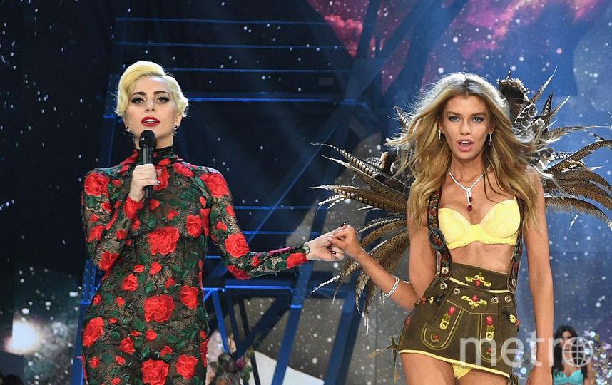 Леди Гага и Стелла Максвелл. Фото Getty