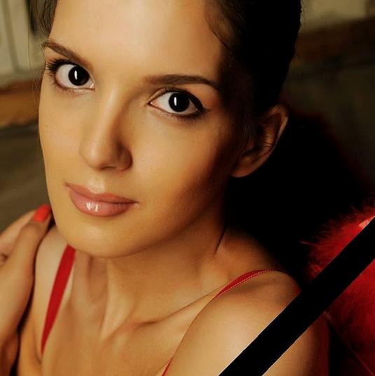 Мария Политова. Фото Скриншот Instagram: @maria_politova