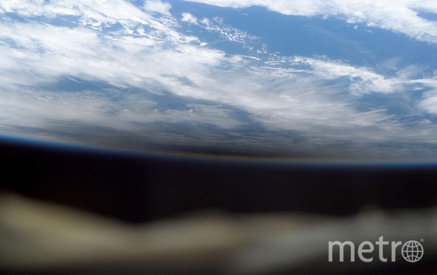 Планета Земля. Фото Getty