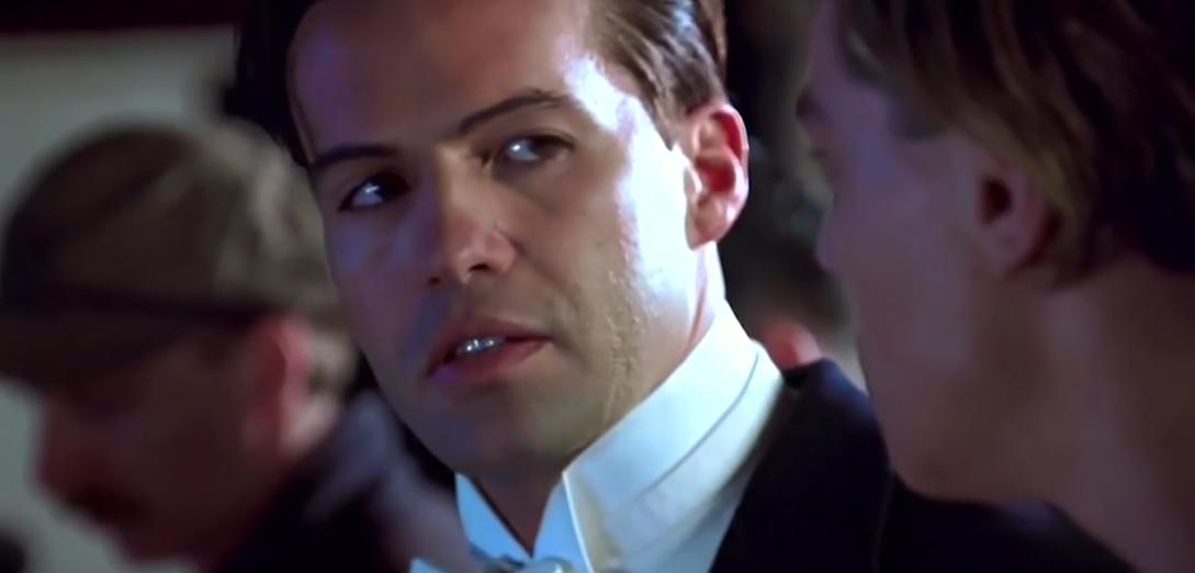"""Самые яркие кадры легендарного фильма """"Титаник"""". Фото Скриншот Youtube"""