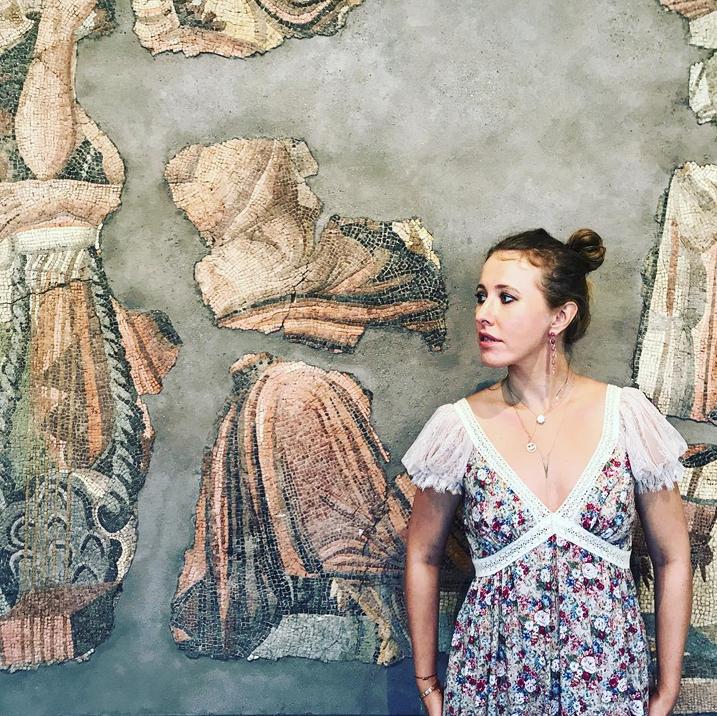Ксения Собчак. Фото Скриншот/Instagram: xenia_sobchak