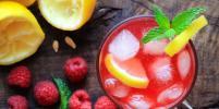 5 новогодних безалкогольных напитков, которые можно приготовить самим
