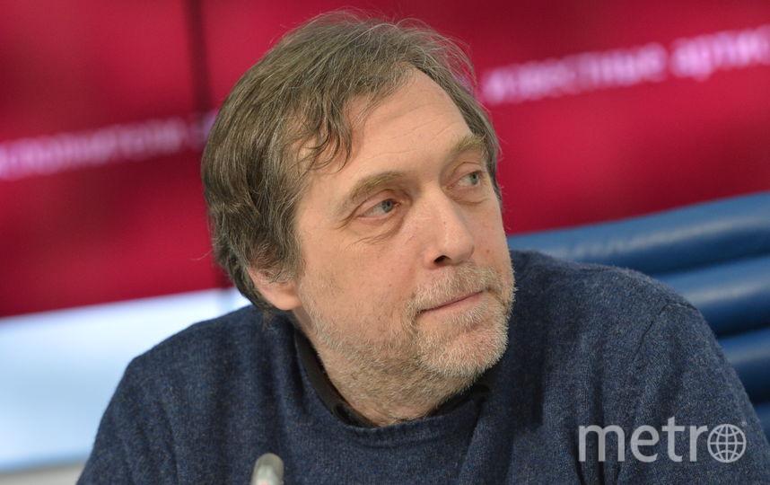Никита Высоцкий. Фото ТАСС