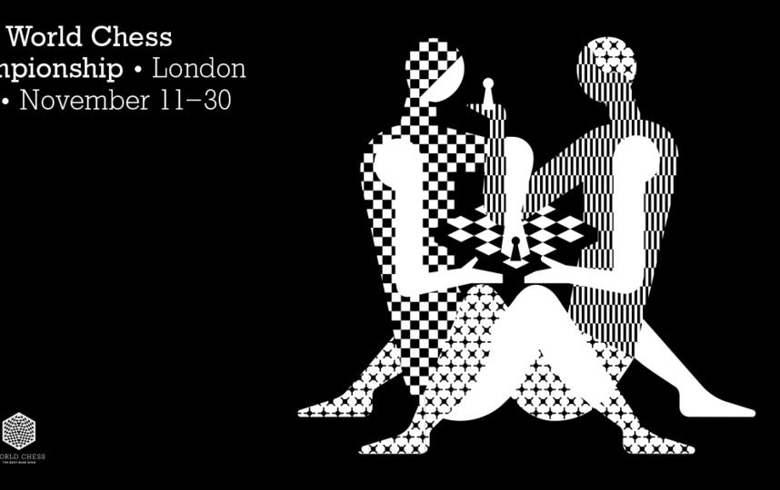 Матч на первенстве мира по шахматам пройдёт в Лондоне. Фото скриншот https://worldchess.com