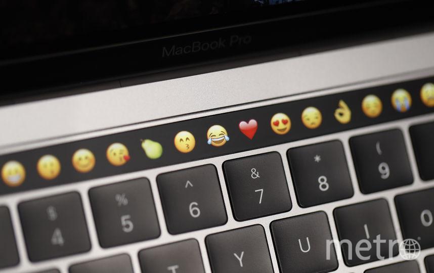 Emoji. Фото Getty