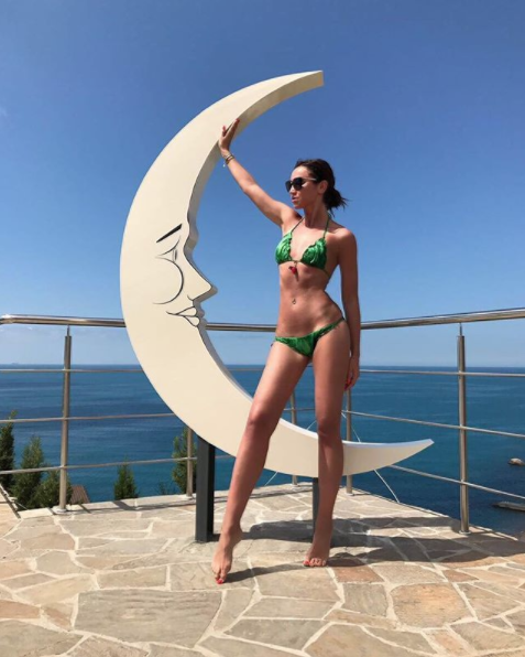 Ольга Бузова. Фото https://www.instagram.com/buzova86/?hl=ru
