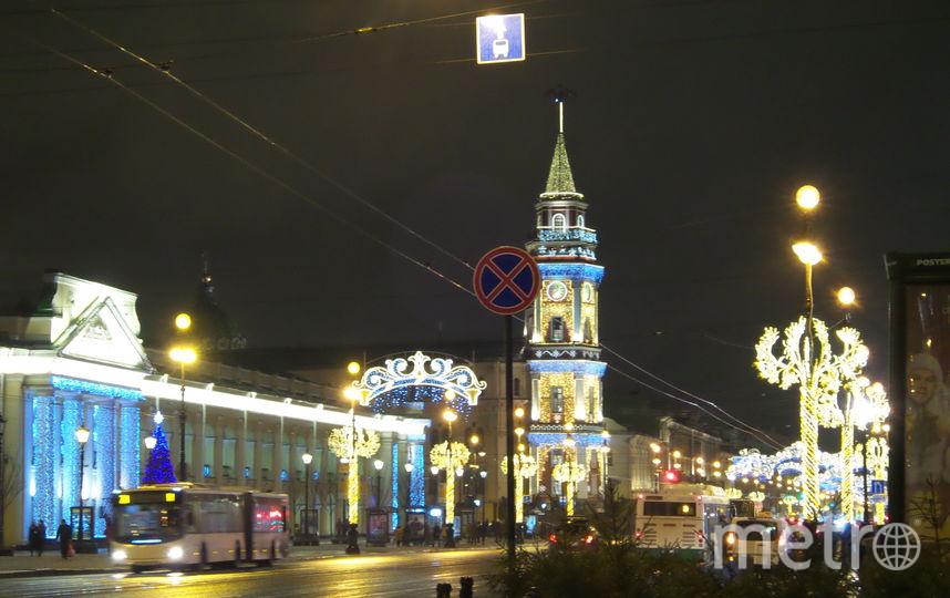 """Гостиный двор. Фото Анна Лутченкова, """"Metro"""""""