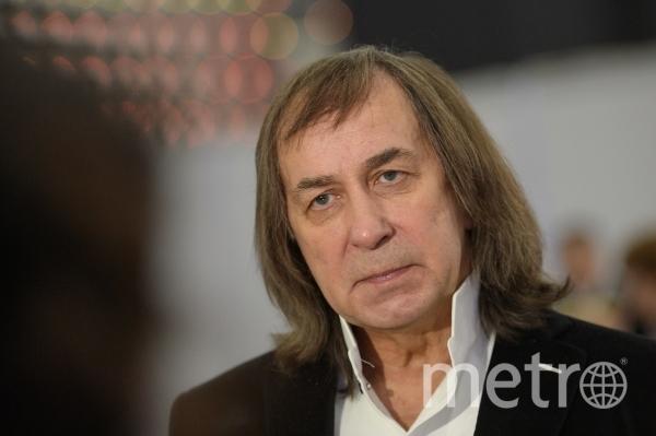 Александр Иншаков. Фото Евгения Новоженина, РИА Новости
