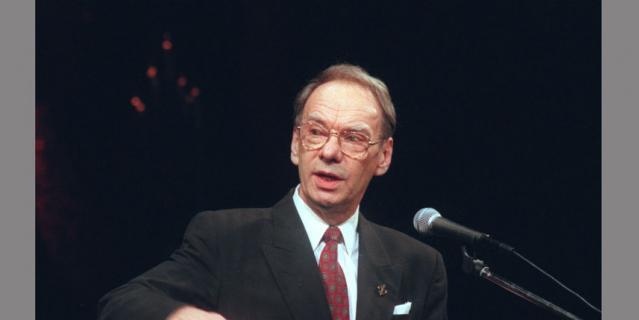 Алексей Баталов.