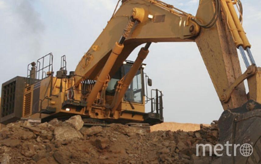 В шахте, где произошло обрушение в Кемеровской области, было 100 человек. Фото Getty