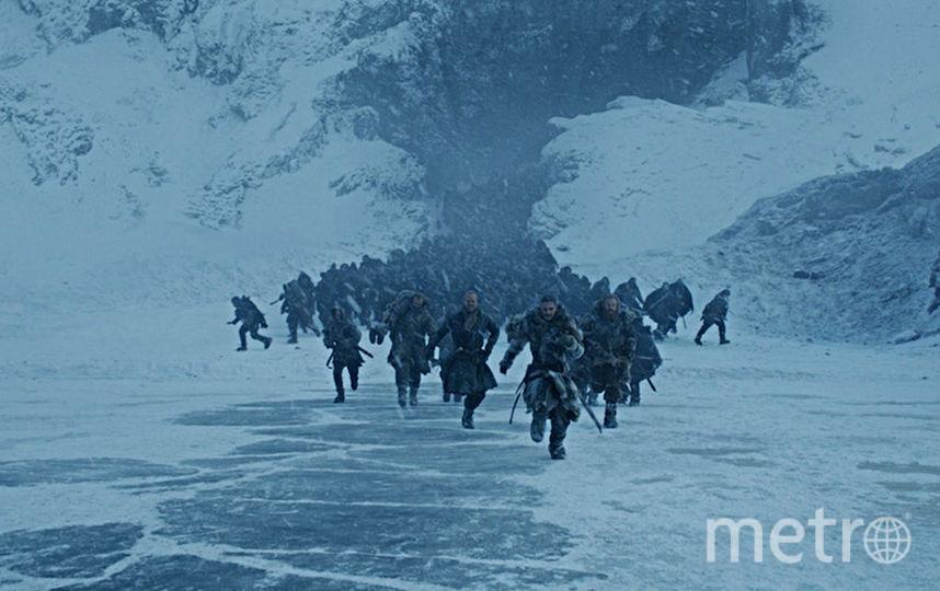 """Кадр из сериала """"Игра престолов"""". Фото HBO"""