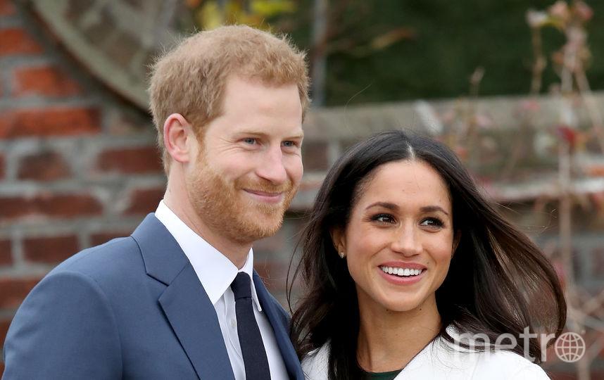 Эксперт: Королевская семья рискует превратиться в реалити-шоу. Фото Getty