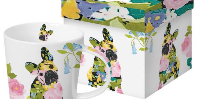 Кружка в подарочной коробке Paperproducts Design.