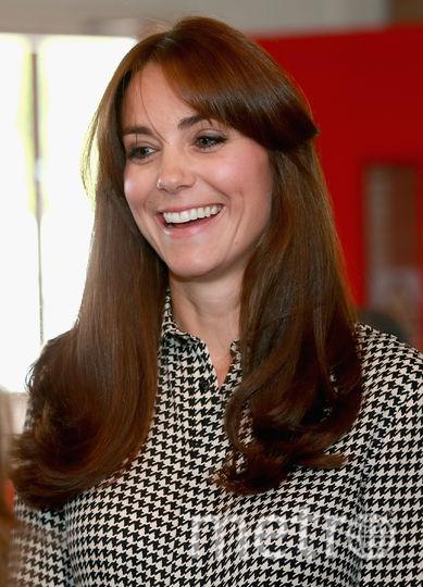 Кейт Миддлтон, архив. Фото Getty