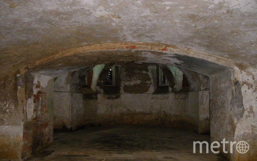 До реставрации. Фото kgiop.gov.spb.ru