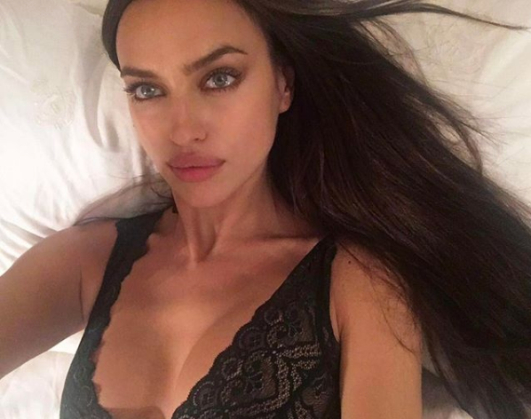 Ирина Шейк. Фото https://www.instagram.com/irinashayk/?hl=ru