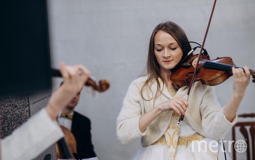 Фото предоставлено пресс-службой ROof Music Group. Фото  Андрей Уваров