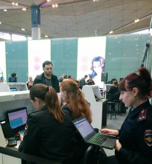 Несколько авиарейсов задержаны ваэропорту Пулково вПетербурге из-за непогоды