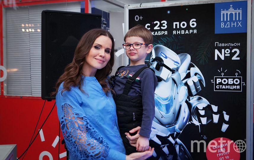 Наталия Лесниковская. Фото Предоставлено организаторами мероприятия.
