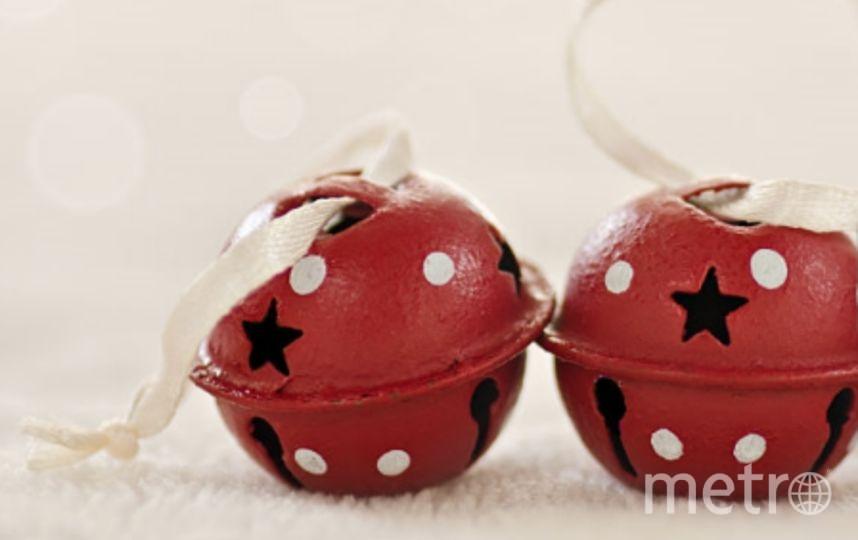 СМИ выяснили, что песня Jingle Bells была написана не для Рождества. Фото Getty