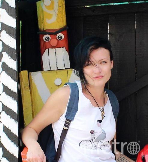 Надежда Столяр,  вдова солиста Ансамбля имени Александрова Ивана Столяра. Фото предоставлено героями публикации