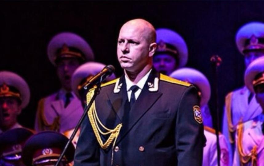 Иван Столяр. Фото предоставлено героями публикации.