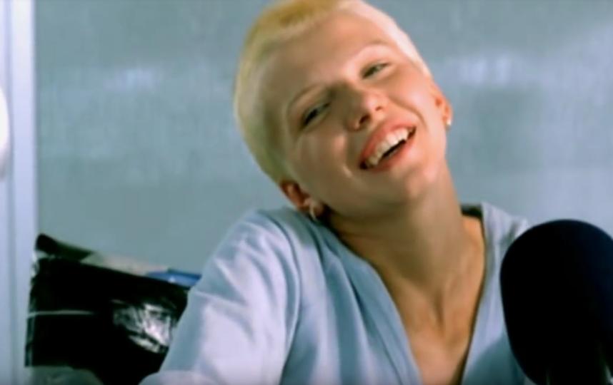Ирина Рахманова. Фото Скриншот Youtube