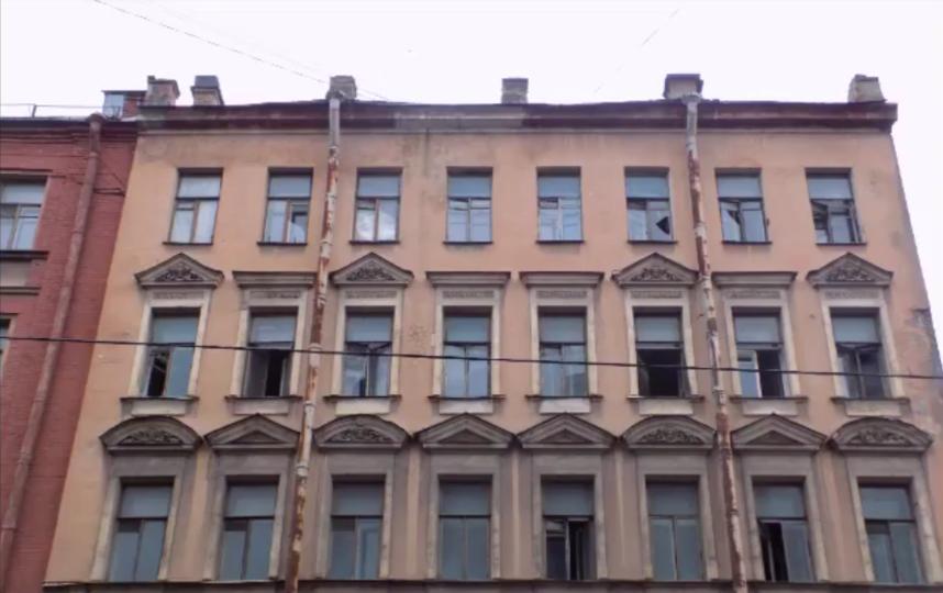 Независимое обследование домов на Тележной завершено. Фото Скриншот Youtube