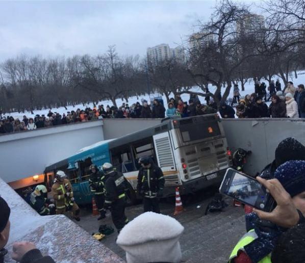 Фото с места происшествия. Фото Скриншот Instagram: vika_woland