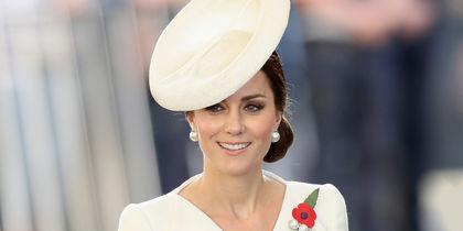 Кейт Миддлтон шокировала британцев затратами на наряды