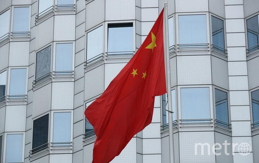 Китай станет мировой сверхдержавой. Фото Getty