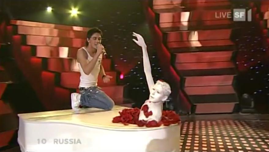 Дима Билан в молодости и сейчас. Фото Скриншот Youtube
