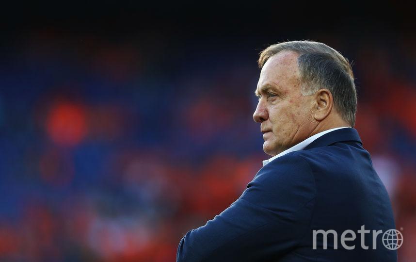 «Спарта» объявила оназначении юриста напост основного тренера
