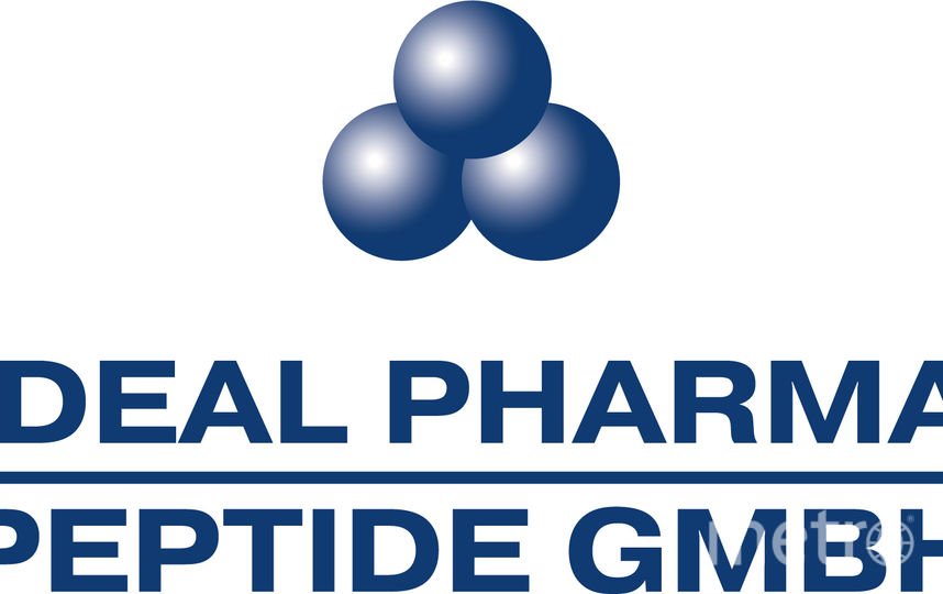 IDEAL PHARMA PEPTIDE GMBH.