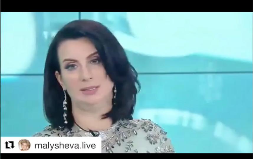 Фанаты Екатерины Стриженовой опечалены ее избыточными кило