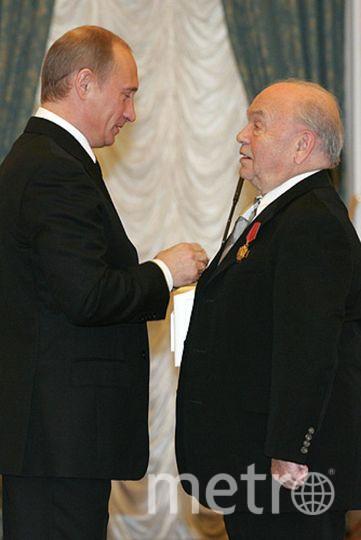 Владимир Шаинский.