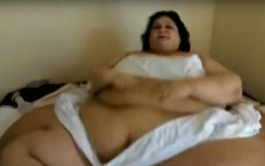 Майра Розалес. Фото Скриншот Youtube