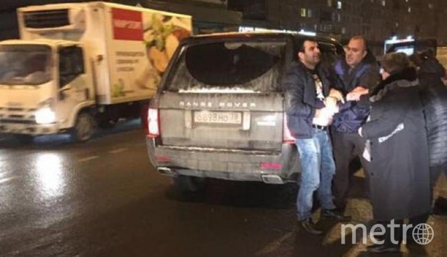 Мужчину и женщину объявили в розыск и нашли спустя сутки.